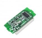 Тестер индикатор на капацитет на 5X3.7V / 18.5V LI-ION/LI-PO батерия