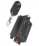 димер за светодиодна лента 96W с дистанционно