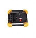 LED прожектор 20W с акумулаторна батерия 811