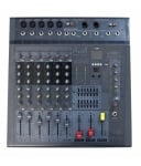 Смесител с усилвател ANTX MXA-606